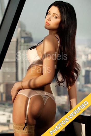 Verified escorts in Paris Alesia