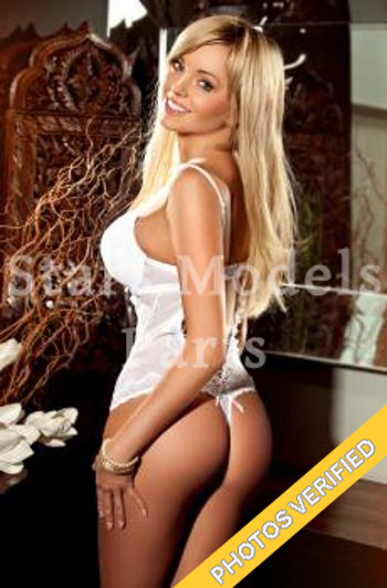 incall escort in Paris Arina