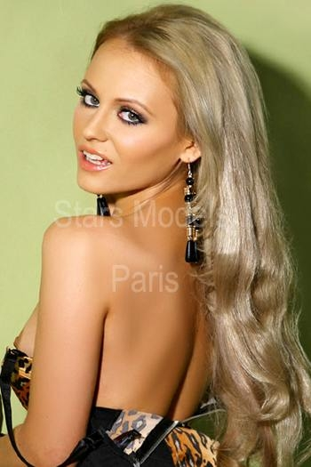 incall escort in Paris Dana